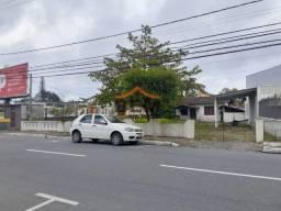 L1115 Terreno com 735m² no bairro Fazenda em Itajaí