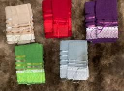 Kit de toalha