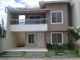 Casa com 4 dormitórios à venda, 168 m² por R$ 590.000,00 - Eusébio - Eusébio/CE