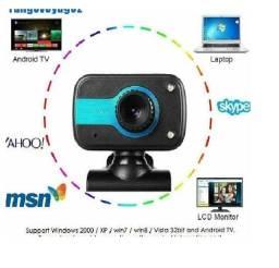 WebCam HD Digita 1080P USB 2.0