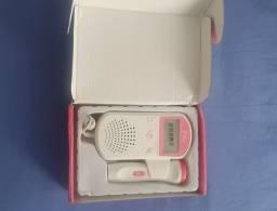 Vendo-Monitor de frequência cardíaca bebê