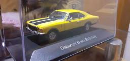Miniatura Opala SS 1976