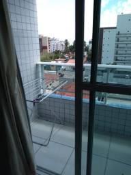 Apartamento à venda em Cabo Branco, 60m com 2 qtos