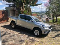 Hilux 2016 top