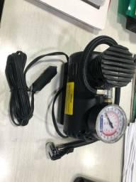 Compressor Ar Portatil Tramontina Para Carros 300Psi 50w 12v