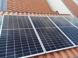 Kit fotovoltaico de 1,6kwp- frs solares- *