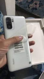 Xiaomi note 10 128 GB e 6 ram