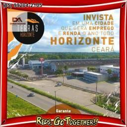 Terras Horizonte Loteamento *&¨%$#