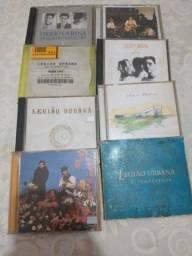 CDs  variados 5 lotes 50,00