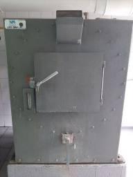 Lavadora/Extratora Industrial