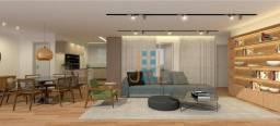 Apartamento Duplex à venda, 159 m² por R$ 823.058,00 - Xaxim - Curitiba/PR