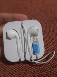 Fone de ouvido bluetooth apple