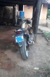 Moto extra