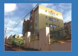 Oportunidade! Apartamento com 43,09 m² PV abaixo do valor em Rolândia/PR.