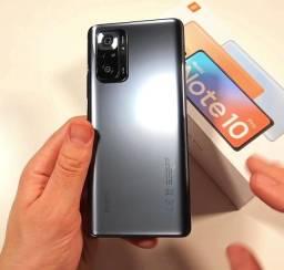 Xiaomi Redmi Note global 10 Pro 6g64gb Cam 108mp + microsd 64g Bagé