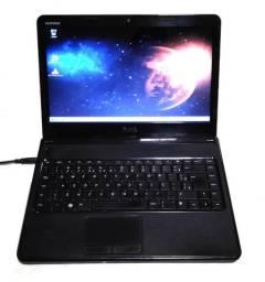 Notebook Dell Inspiron 4030, i3 CPU M380 @2.53GHz, 4g ram, 320 de Hd