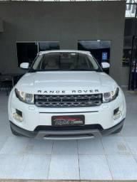 LAND ROVER RANGE ROVER EVOQUE PURE  2013  80.000 km  R$115.000,00