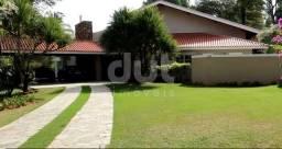 Casa à venda com 3 dormitórios em Sítios de recreio gramado, Campinas cod:CA014019