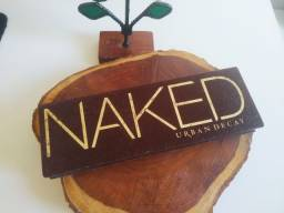 Paleta Naked l - Urban Decay (original)