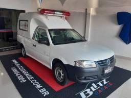 SAVEIRO Ambulância 1.6 flex