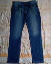 Calça jeans n° 44