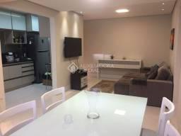Apartamento à venda com 2 dormitórios em Cristo redentor, Porto alegre cod:224651