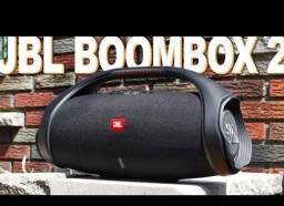 Caixa JBL BOOMBOX 2