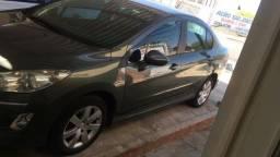 Peugeot 408 2012 alure aut 2.0 flex, Oportunidade!!