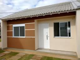 Casa 2 dormitórios em Cachoeirinha Condomínio Fechado