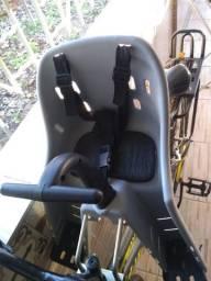 Cadeirinha bicicleta