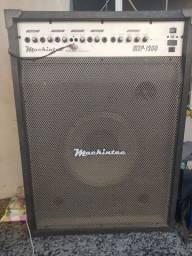Caixa amplificadora mxp_  1200