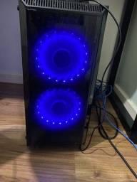 PC Gamer (1060 6gb) + Monitor 144hz
