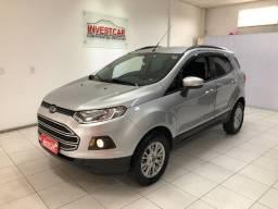 Ford Ecosport SE 1.6 'financio'