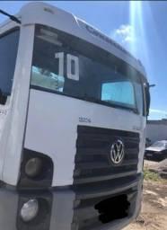 Caminhão caçamba Volkswagen 31320