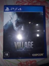 Vendo Resident evil Village