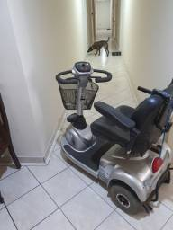 Triciclo/scooter eletrico neat 3
