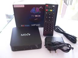 Conversor Smart TV ( Novo)