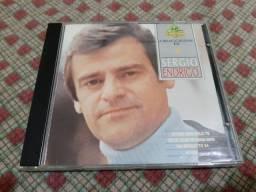 Cd Sergio Endrigo - I Successi Di Sergio Endrigo - 14 Canções