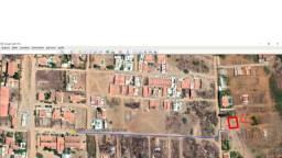 Terrenos de 7 x 26,5 Metros no Condomínio João Inácio - Bairro da AABB