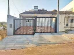 Casa à venda com 4 dormitórios em Chapada, Ponta grossa cod:4030