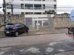 Excelente ap J.Atlantico,rua calçada,140m,elevador,portaria,nascente,prox Souza Leão
