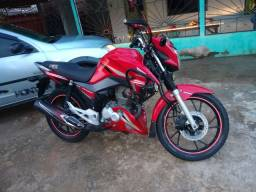 Moto Honda CG Titan 2018