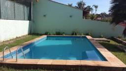 Casa com 4 dormitórios para alugar, 444 m² por R$ 6.000,00/mês - Jardim Botânico - Brasíli