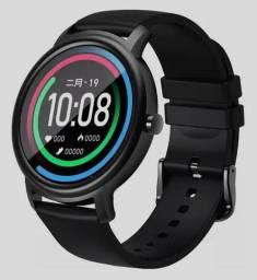 Smartwatch Mibroair + película (em até 12x sem juros com OLX Pay)