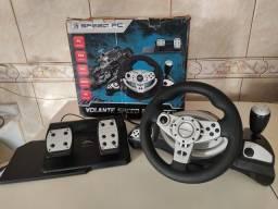 Volante PC/PS3/PS2/360