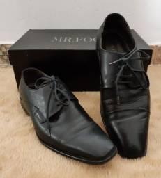 Sapato social Mc Foot