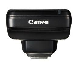 Canon Rádio Transmiter ST-E3-RT (impecável) sem detalhes.
