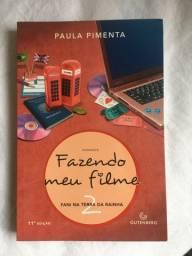 Livro Fazeno Meu Filme 2