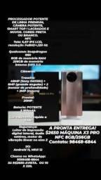 Xiaomi POCO X3PRO  8GB/256GB PRONTA ENTREGA