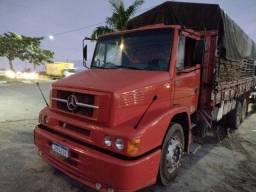 Caminhão 1620 ano 2002